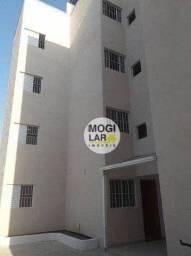 Título do anúncio: Apartamento com 2 dormitórios à venda, 58 m² por R$ 160.000,00 - Mogi Moderno - Mogi das C
