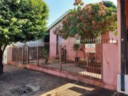 Casa a venda no Jardim Alvorada em Sertãozinho/SP.