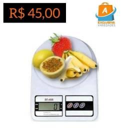 Balança Digital de Cozinha de 1g até 10Kg