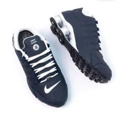 Tênis Masculino Nike Shox NZ<br><br>Novo Número 38 ao 43