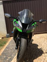 Kawasaki ninja zx10r 2013