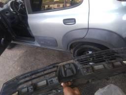 Frente Honda