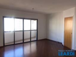 Apartamento para alugar com 4 dormitórios em Vila mariana, São paulo cod:645127