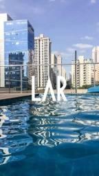 Título do anúncio: Apartamento à venda, 2 quartos, 1 vaga, Lourdes - Belo Horizonte/MG