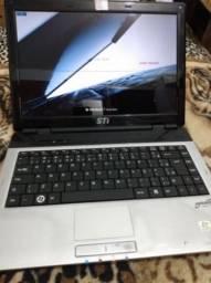 Notebook STI IS1412