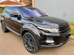Range Rover Evoque Pure 2012