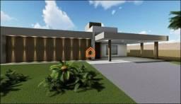 Título do anúncio: VENDA | Casa, com 3 quartos em ESTRADA BERNADINELLI, MARIALVA