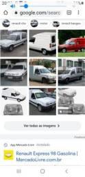 Renault  Express   furgao