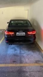 Audi A3 2016 1.4 TSFI