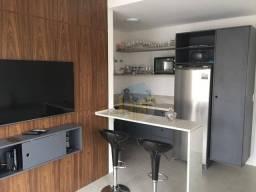 Título do anúncio: Apartamento, 35 m² - venda por R$ 540.000,00 ou aluguel por R$ 2.800,00/mês - Vila Mariana