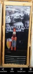 Cervejeira industrial cap 06 caixas encanamento de cobre