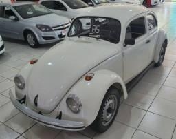 Título do anúncio: Volkswagen Fusca 1.6 Relíquia Alcool Ano 1985