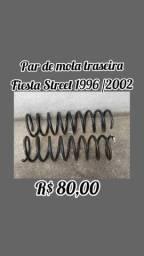 Peças para fiesta 1996/2002