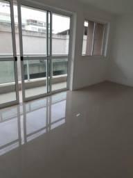 Título do anúncio: Apartamento para aluguel tem 80 metros.  2 qts, 1 st. Na Praia de Cavaleiros, área de laze