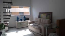 Apartamento 1/4 Mobiliado no Victoria Loft - Vista Mar!