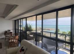 Apartamento à venda, 330m², 4 quartos, 4 suítes, 2 vagas, Ponta Verde - Maceió/AL