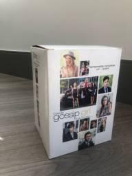 Box Gossip Girl - Temporadas 1 a 4