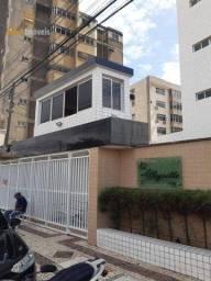 Título do anúncio: Apartamento com 3 dormitórios à venda, 100 m² por R$ 350.000,00 - Papicu - Fortaleza/CE