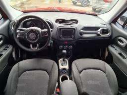 Jeep Renegade Sport Flex 4x2 AT 1.8 -A versão mais vendida do Brasil