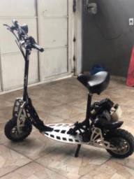 Patinete Motorizado MO TORK DropBoards