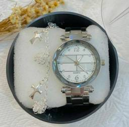 Relógios femininos disponível