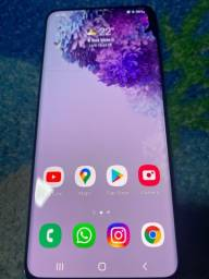 Samsung S20 (SÓ VENDA)