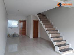 Título do anúncio: Sobrado com 2 dormitórios à venda, 80 m² por R$ 275.000,00 - Sítio Cercado - Curitiba/PR