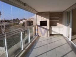 Título do anúncio: Apartamento com 4 dormitórios à venda, 137 m² por R$ 1.000.000,00 - Alphaville - Campinas/