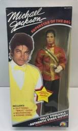 Boneco Michael Jackson 1984