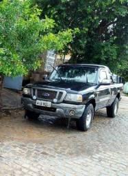 Ford Ranger XL 2009 4x4 3.0 Completa - Documento todo pago -