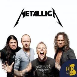 Metallica todas as mu$ic@s p/ouvir no carro, em casa no apto