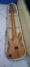 Título do anúncio: Baixo Garcias Jazz Bass