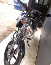 Vendo moto Yamaha 0KM