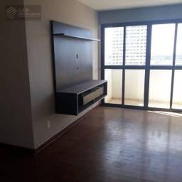 Título do anúncio: Apartamento com 2 dormitórios à venda, 85 m² por R$ 420.000,00 - Centro - Botucatu/SP