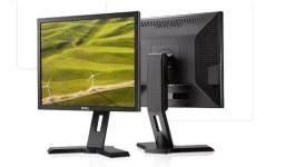 """Monitor Dell 19 LCD de tela plana profissional Dell P190St 48 cm (19 """") 360º"""