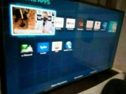 Smart tv Samsung 49 polegadas led completa
