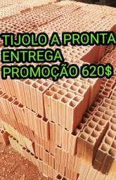 Título do anúncio: Tijolo Tijolo Tijolo