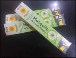 Vendo incenso mata mosquito