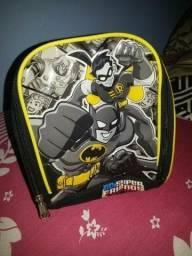 Lancheira do Batman e Robin em Samambaia Sul