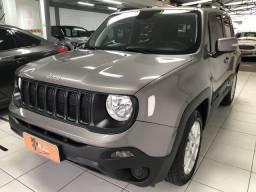 Jeep Renegade 1.8 Sport Aut Unico Dono 2019