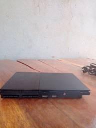Videogame Playstation 2 novinho