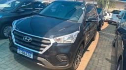 Título do anúncio: Hyundai Creta 1.6 16V Flex Attitude Automatico  4p - 18/19