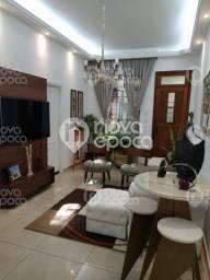 Título do anúncio: Casa de vila à venda com 2 dormitórios em Engenho novo, Rio de janeiro cod:ME2CV55878