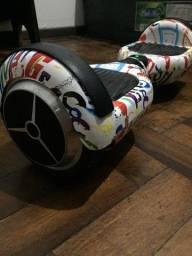 Hoverboard colorido 6,5 Inovia