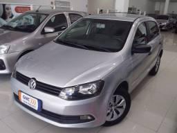 Título do anúncio: Volkswagen GOL 1.6 MI CITY 8V FLEX 4P MANUAL