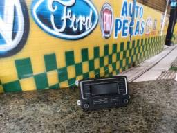 radio original gol saveiro voyage fox original