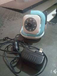 Camera baba eletronica