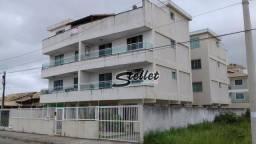 Título do anúncio: Rio das Ostras - Apartamento Padrão - Atlântica