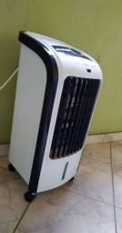 Climatizador bem conservado