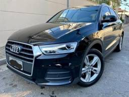 Audi Q3 oportunidade de repasse de financiamento